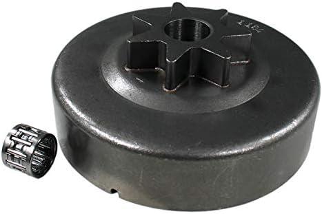 Scheibe für Ansaugstutzen passend für Stihl MS310 Washer