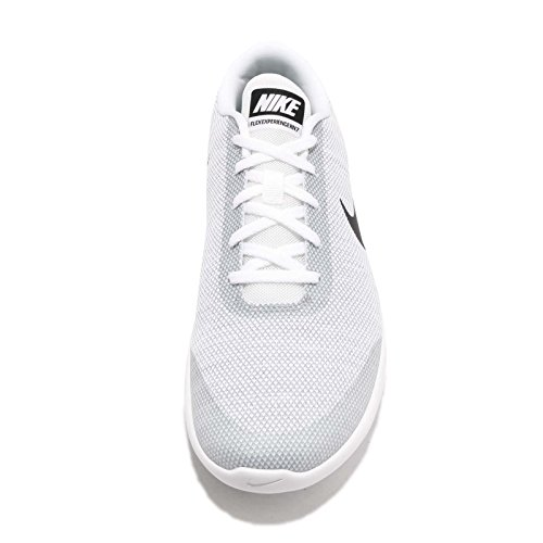 Flex White Sneakers Rn 7 White 100 Experience NIKE Black Men Wolf s Top Low Grey ZwSTgnEqvx