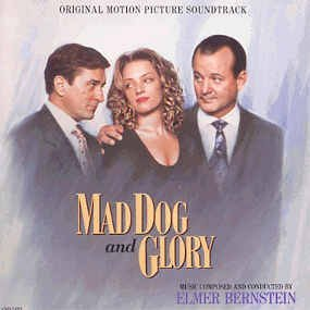 Cheap Directly managed store mail order shopping Mad Dog And Film 1993 Glory