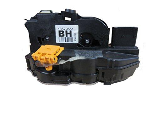 Price comparison product image GM Door Lock Actuator Motor 13579551