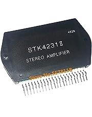 Anncus 1PCS STK4231 STK4231II Module in Stock