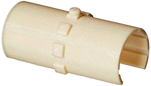 12 Linear Sleeve Bearing - Igus JUMO-01-12 DryLin R Standard Clearance Open Liner, 12 mm ID