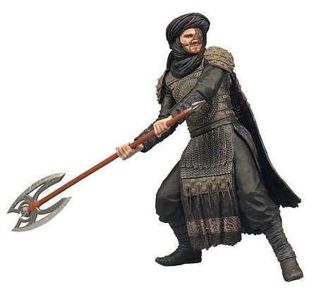 Prince of Persia The Sands of Time Deluxe 6