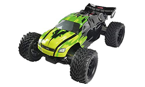 Truggy Electric Rc - VRX Racing 1/10 Sword XXX Electric Truggy RTR Off-Road RC Truck RH901