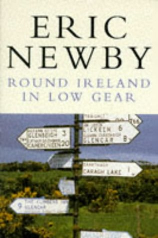 Round Ireland In Low Gear (Picador Books)