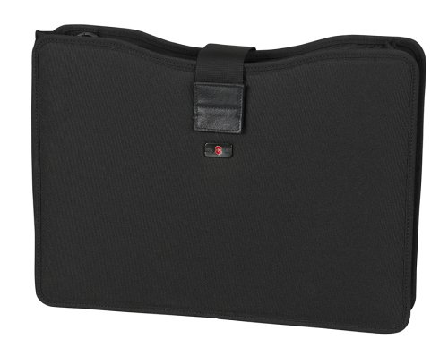 Victorinox CS2 Cross Suspension Computer Sleeve,Black