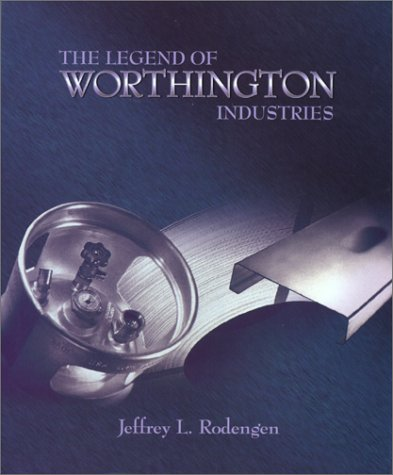 The Legend of Worthington Industries from Brand: Write Stuff Syndicate
