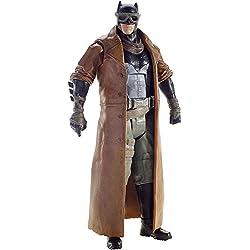 Batman v Superman: Dawn of Justice Multiverse Knightmare Batman (Apocalypse Flashback) Figure 6 Inches