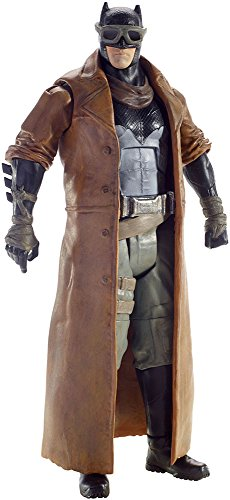 [Batman v Superman: Dawn of Justice Multiverse Knightmare Batman (Apocalypse Flashback) Figure 6] (Good Story Book Character Costumes)