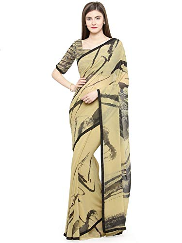 6115 Retails Shaily Export Indian sby Saree Georgette Handicrfats w1R7U7