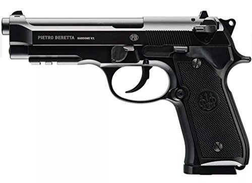 Umarex Beretta 92A1 CO2 Blowback .177 BB - Black