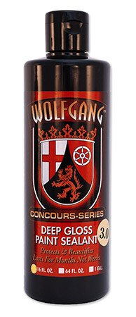 Wolfgang WG-5500 Deep Gloss Paint Sealant