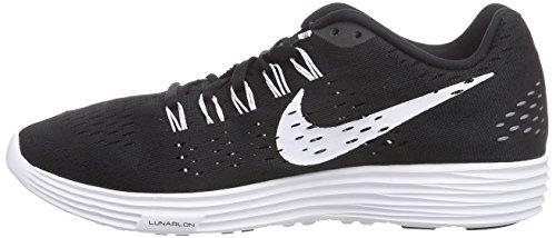 black Nero Sneakers Lunartempo Uomo white white Da 001 Nike fwIXqx6f