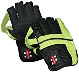 GN Powerbow Players Wicket Keeper Gloves
