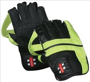 GN Powerbow Players Wicket Keeper Gloves by Gray Nicolls