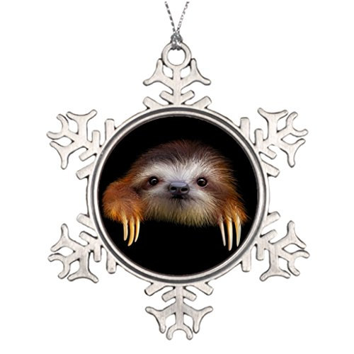 IMarie Ideas For Decorating Christmas Trees Sloths Outdoor Christmas Decoration Baby (Outdoor Christmas Decorating Ideas)