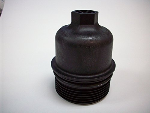 CAP-OIL FILTER HOUSING (Oil Filter Housing Cap)
