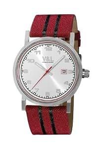 V & L TEMPO ALBERO relojes hombre VL017502
