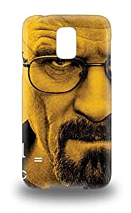 Galaxy 3D PC Case New Arrival For Galaxy S5 3D PC Case Cover Eco Friendly Packaging American Breaking Bad Drama Crime Thriller Western ( Custom Picture iPhone 6, iPhone 6 PLUS, iPhone 5, iPhone 5S, iPhone 5C, iPhone 4, iPhone 4S,Galaxy S6,Galaxy S5,Galaxy S4,Galaxy S3,Note 3,iPad Mini-Mini 2,iPad Air )