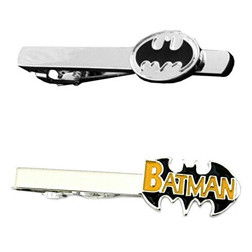 DC Comics - Batman & Batman Te