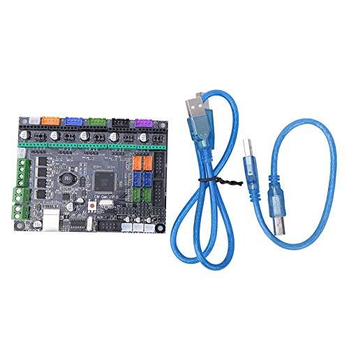 3D printer Motherboard, Reprap Control Board moederbord moederbord MKS Gen-L V1.0 compatibel