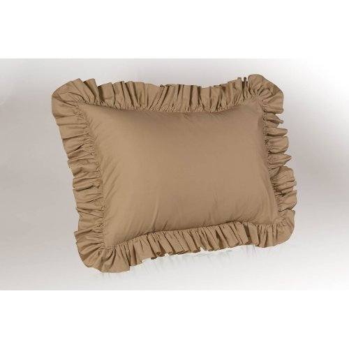 Shop Bedding Ruffle Pillow case - King