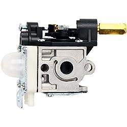 Parrshop Carburetor for Zama RB-K70A RB-K66A RB-K66B Echo GT-230 HC-150 HC-160 HC-180 HC-200 HCR-150 PAS-230 PE-200 PE-230 PPF-210 PPF-211 PPT-230 PPT-231 SHC-210 SHC-211 SRM-210 SRM-211 SRM-230