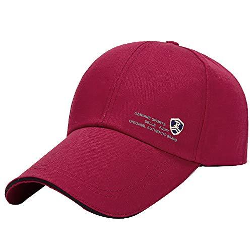 (Zlolia Baseball Cap Fashion Hats for Women Casquette for Choice Outdoor Golf Sun)