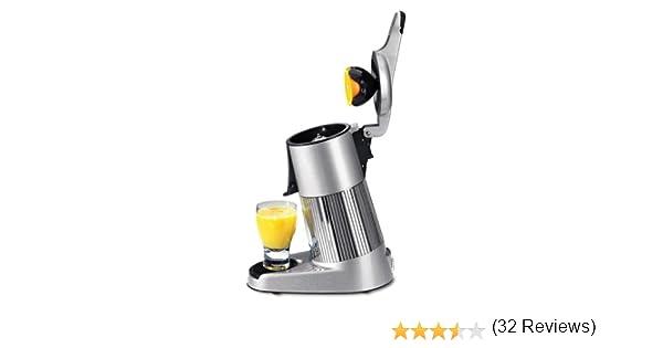 Princess Classic Saloon Juicer Advanced, 220 - Exprimidor: Amazon ...