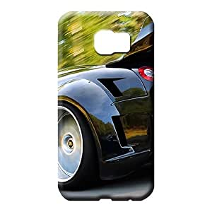 samsung galaxy s6 edge mobile phone carrying covers forever Shock-dirt Eco-friendly Packaging Aston martin Luxury car logo super