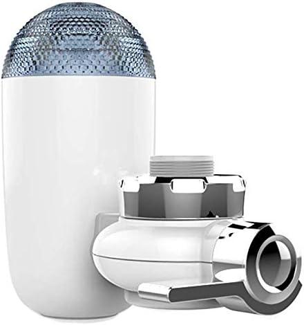 SODIAL Sistema de FiltracióN del Grifo de Agua Duradera,Filtro de ...