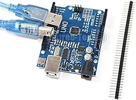 AiCheaX - Piezas para Impresora 3D UNO R3 MEGA328P CH340 CH340G ...