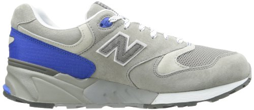 New Balance Zapatillas De Running Para Hombre Ml999 Classic Blue / Grey