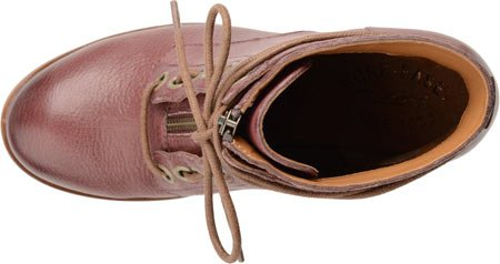 Borgogna Scansano Donna ease Eu 38 Kork 5 Kalpana 5 Boot Uk 5 watXAq