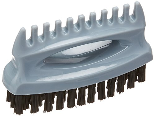 AutoSpa 97371AS 2-Sided Bonnet Brush