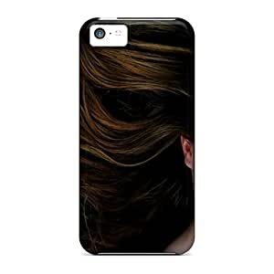 Hot Tpu Cover Case For Iphone/ 5c Case Cover Skin - Kimberly J Brown01