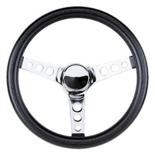Wheel Drift (Grant 838 Classic Steering Wheel)