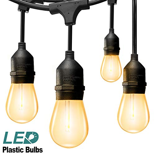 Led Outdoor Lighting Market
