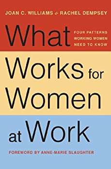 What Works Women Work Patterns ebook product image