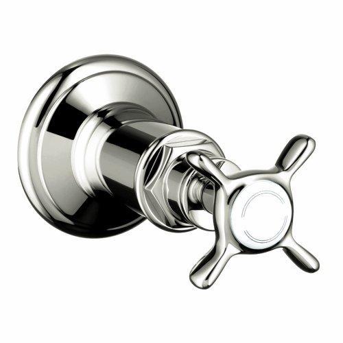 Axor 16873831 Montreux Volume Control Trim, Polished Nickel