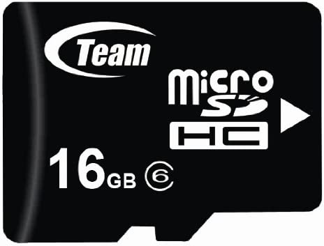 High Speed Card Comes with a free SD and USB Adapters 16GB Turbo Speed Class 6 MicroSDHC Memory Card For BARNES /& NOBLE NOOK BOOK eBOOK READER Life Time Warranty.