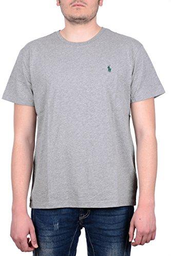 Ralph Lauren Classic-Fit T-Shirt - Battallion