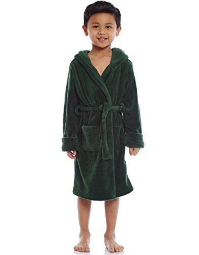 hooded robes for boys - 3