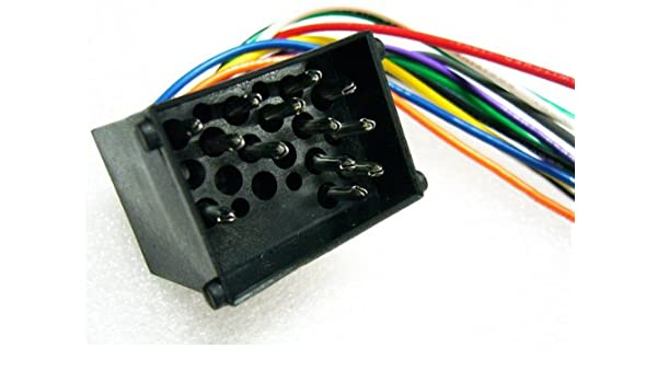 Peachy Stereo Wire Harness Bmw 323I 97 98 99 00 01 2000 Car Radio Wiring Wiring Database Ilarigelartorg