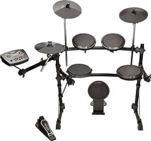 simmons sd7k electronic drum set standard musical instruments. Black Bedroom Furniture Sets. Home Design Ideas