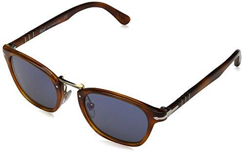 Persol PO3110S Sunglasses 96/56-49 - Havana Frame, - Persol Po3110s