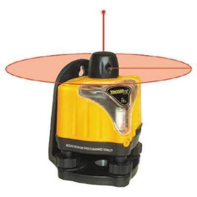 JOHNSON LEVEL & TOOL 40-0922 Manual Rotary Laser