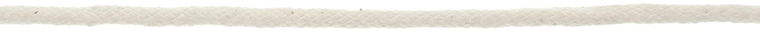 Renewed Natural Wrights Cotton Piping Size 1 3//16X50yd