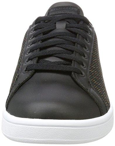 Cf Hommes Negbas Advantage Baskets Noir negbas Pour Adidas Neguti Cl qpfR6R