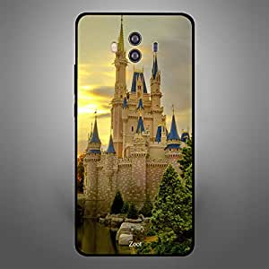 Huawei Mate 10 Cindys castle